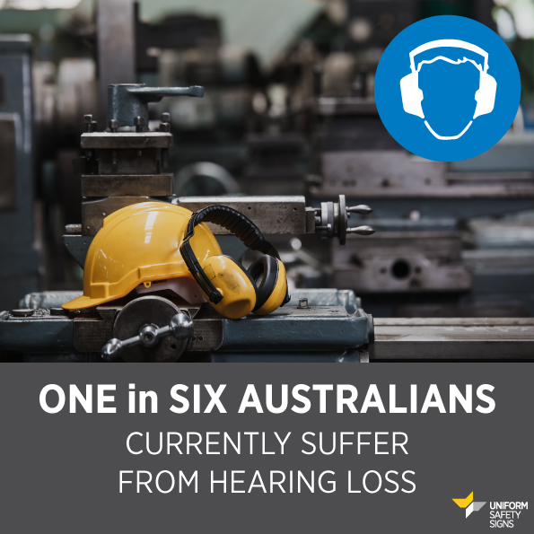 One In Six Australians Currently Suffer From Hearing Loss